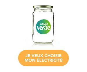 offre électricité renouvelable